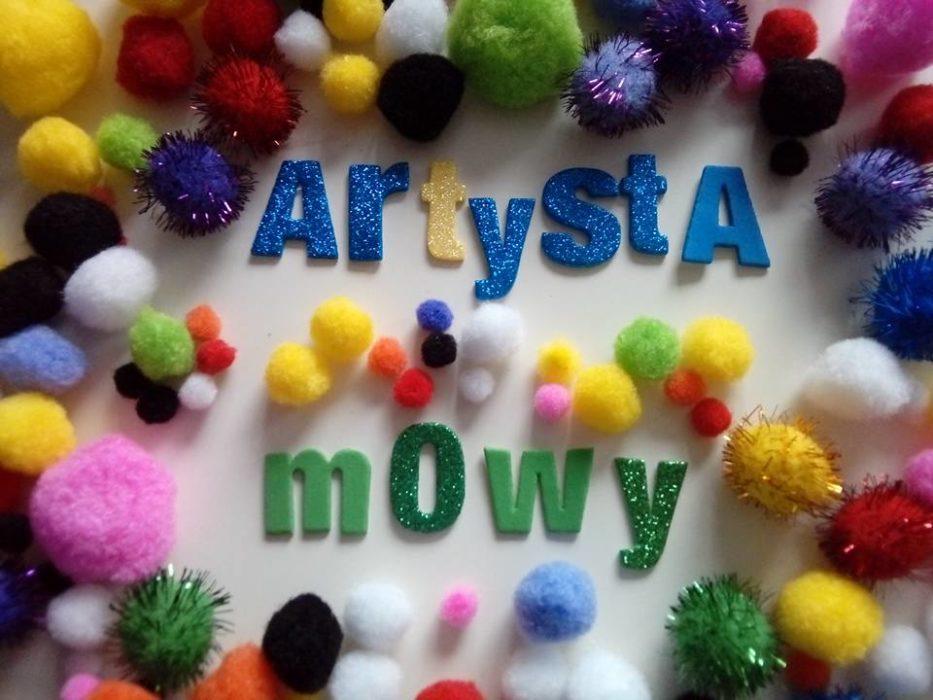 Artysta Mowy