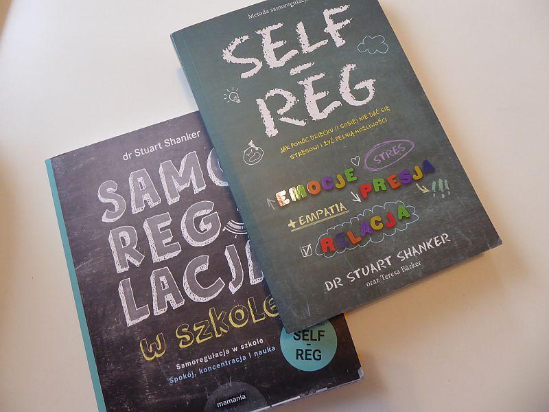 Recenzja: Samoregulacja w szkole