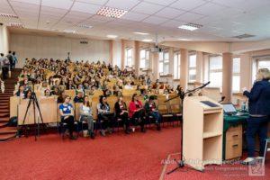 Wspomnienie z konferencji Europejski Dzień Logopedy