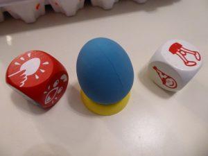 """Recenzja gry """"Skaczące jajeczka"""""""