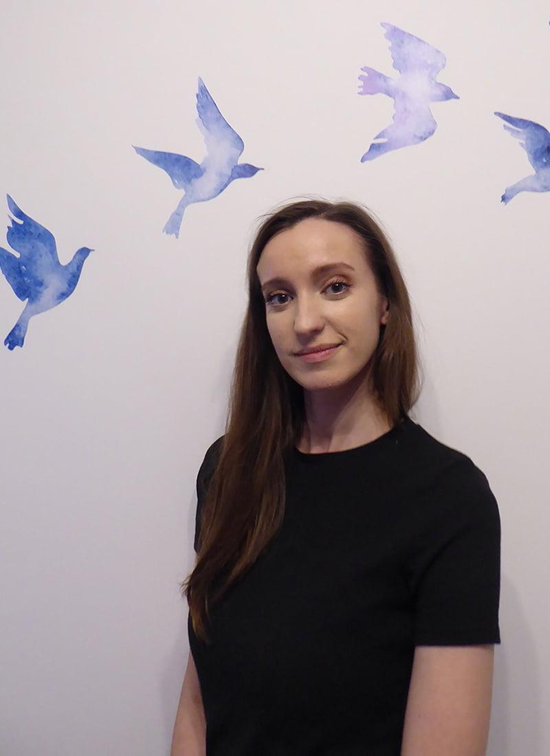 Katarzyna Wojno