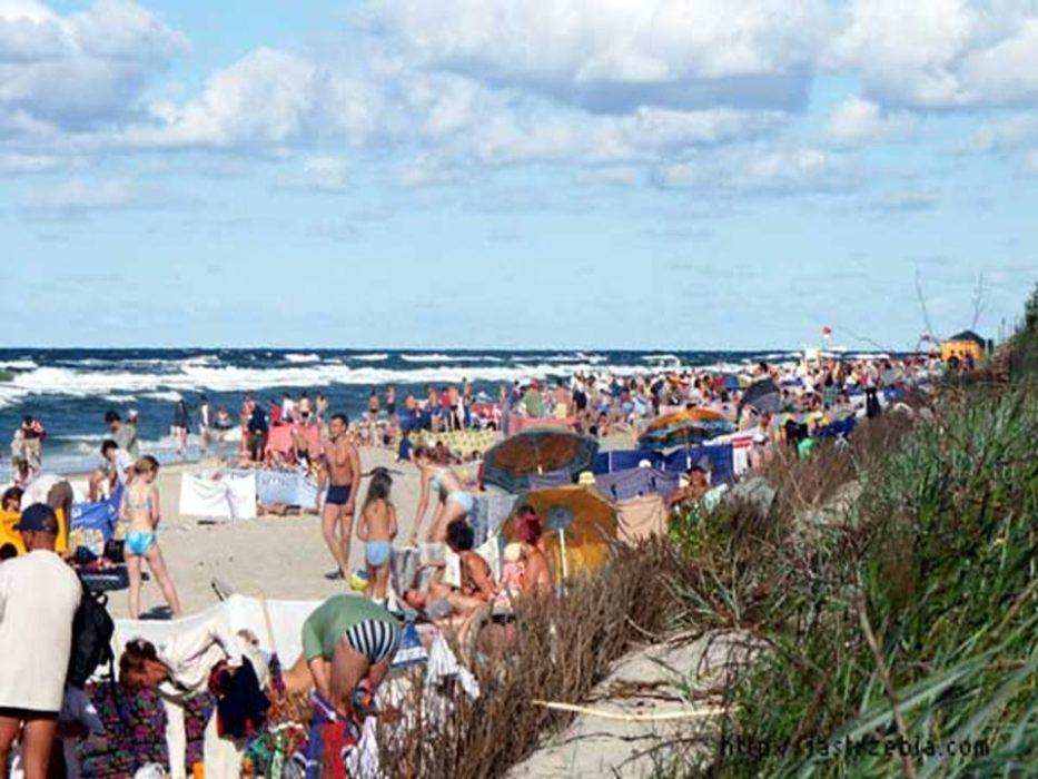 Wolne miejsca - letni turnus dla osób jąkających się w Darłówku
