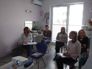 """Kolejne szkolenie """"Diagnoza i terapia jąkania u dzieci i młodzieży..."""" z nami"""