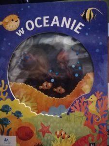 """Recenzja: """"Na farmie"""", """"W Oceanie"""" i """"W Arktyce"""""""