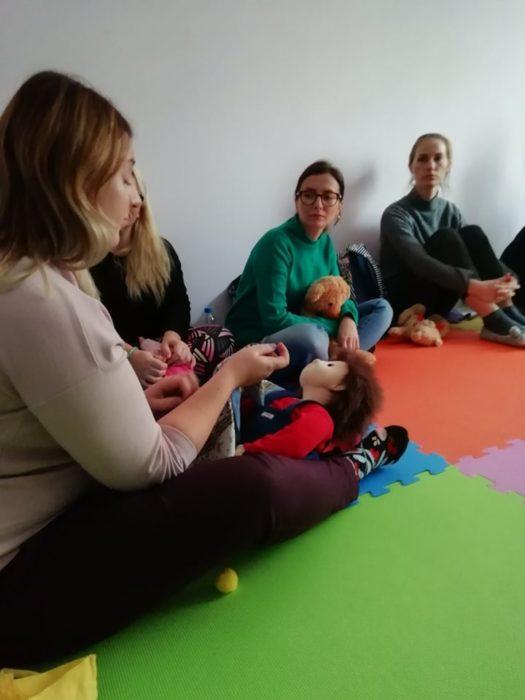 Szkolenie z metody werbo-tonalnej i jej zastosowania w terapii wspomagającej rozwój mowy u dziecka