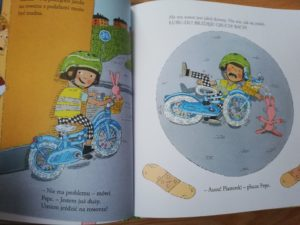 """Recenzja: """"Pepe jeździ na rowerze"""""""