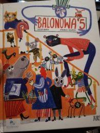 """Recenzja: """"Balonowa 5"""""""