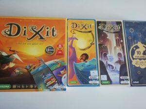 Recenzja gry DIXIT