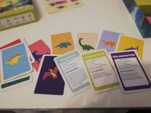 """Recenzja gry """"Memozaury"""""""