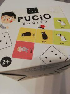 "Recenzja: ""Domino Pucio"""