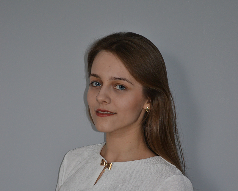 Aleksandra Wilkowska