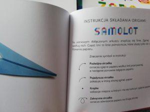 """Recenzja: """"Pierwsze origami"""""""