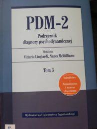 """Recenzja: """"PDM-2. Podręcznik diagnozy psychodynamicznej"""""""
