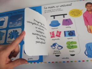 """Recenzja: """"Moja pierwsza książka o kolorach. Odkrywaj i baw się"""""""