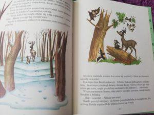 Recenzja: Nostalgia od Książkosfera HarperKids