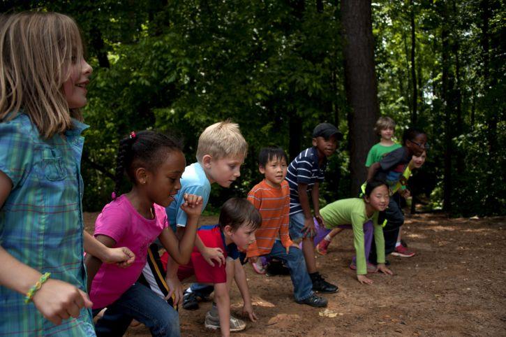 Komunikacja z dzieckiem z jąkaniem w grupie przedszkolnej lub klasie szkolnej