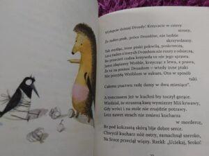 """Recenzja: """"Kociołek opowieści"""""""
