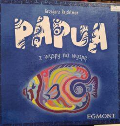 Recenzja Papua - z wyspy na wyspę (3)