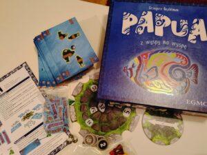 Recenzja Papua - z wyspy na wyspę (4)