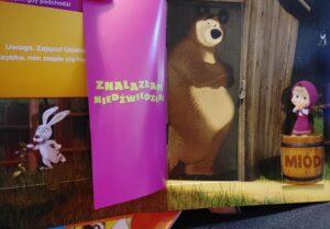 Masza i niedźwiedź (3)