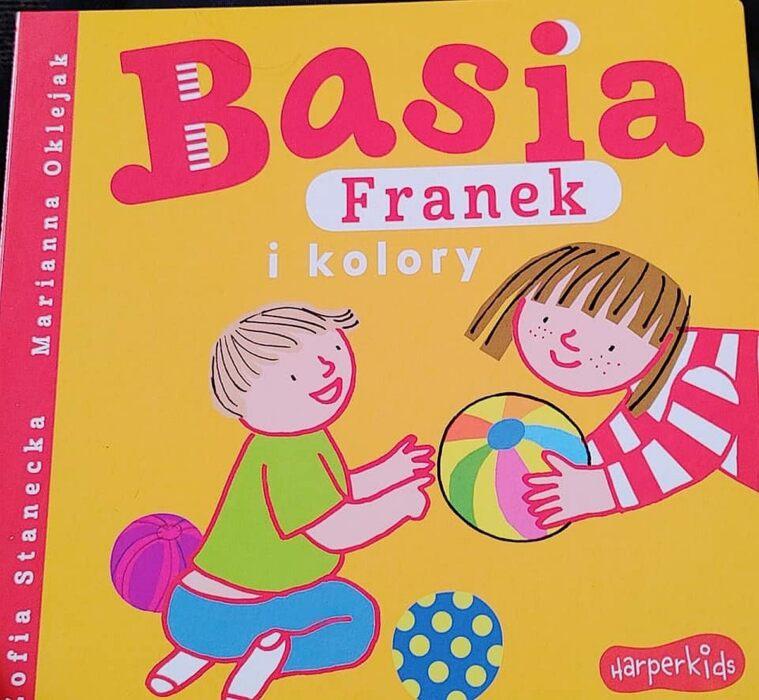 Basia, Franek i kolory (3)