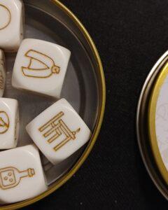 Recenzja Story cubes Harrego Pottera (3)