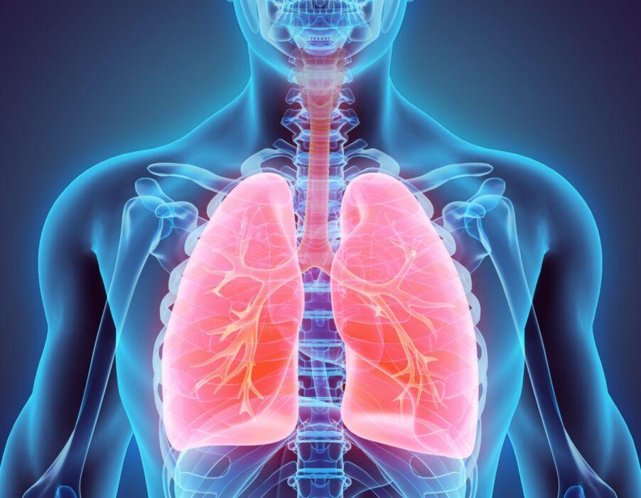Rehabilitacja pocovidowa oddechowa