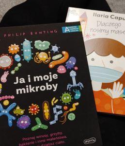 Recenzja Ja i moje mikroby (2)