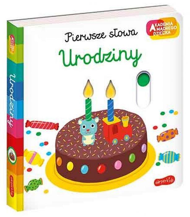 Recenzja Pierwsze słowa Urodziny i Na budowie