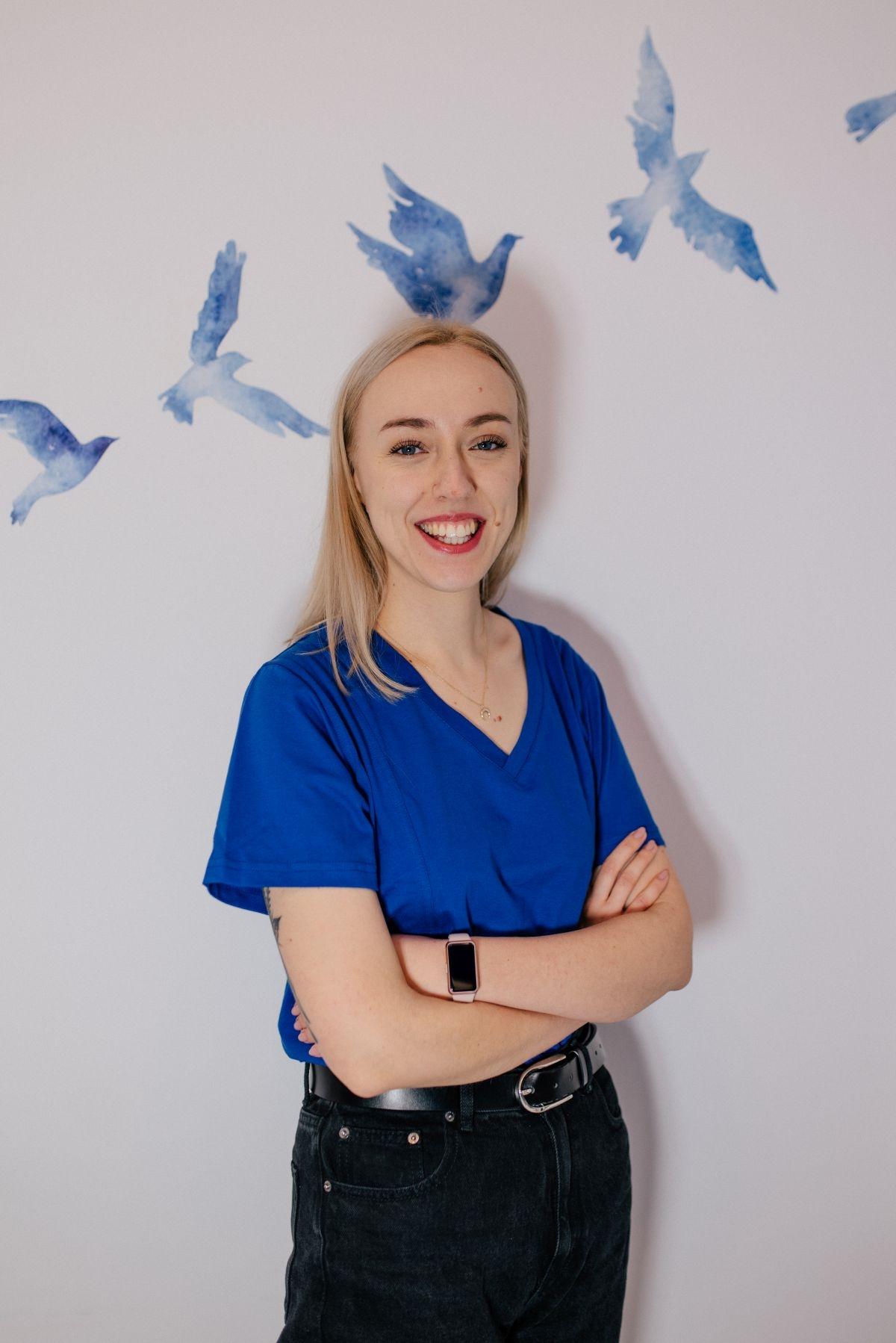 Gabriela Przybylska