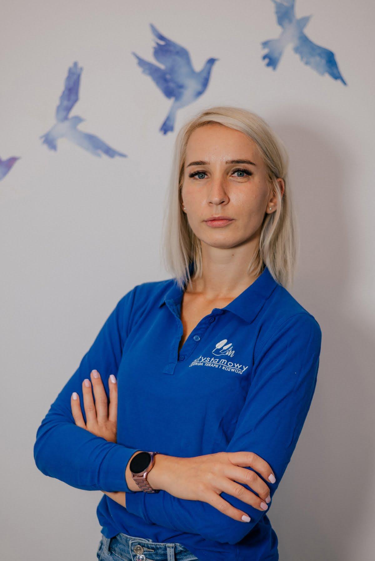 Paulina Olejarczyk